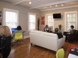 Sparta Coworking Room