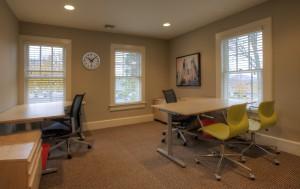 Semi-Private Desk Rental NJ