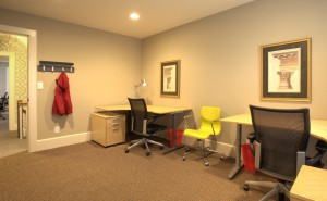 Semi-Private Desk Rental NJ