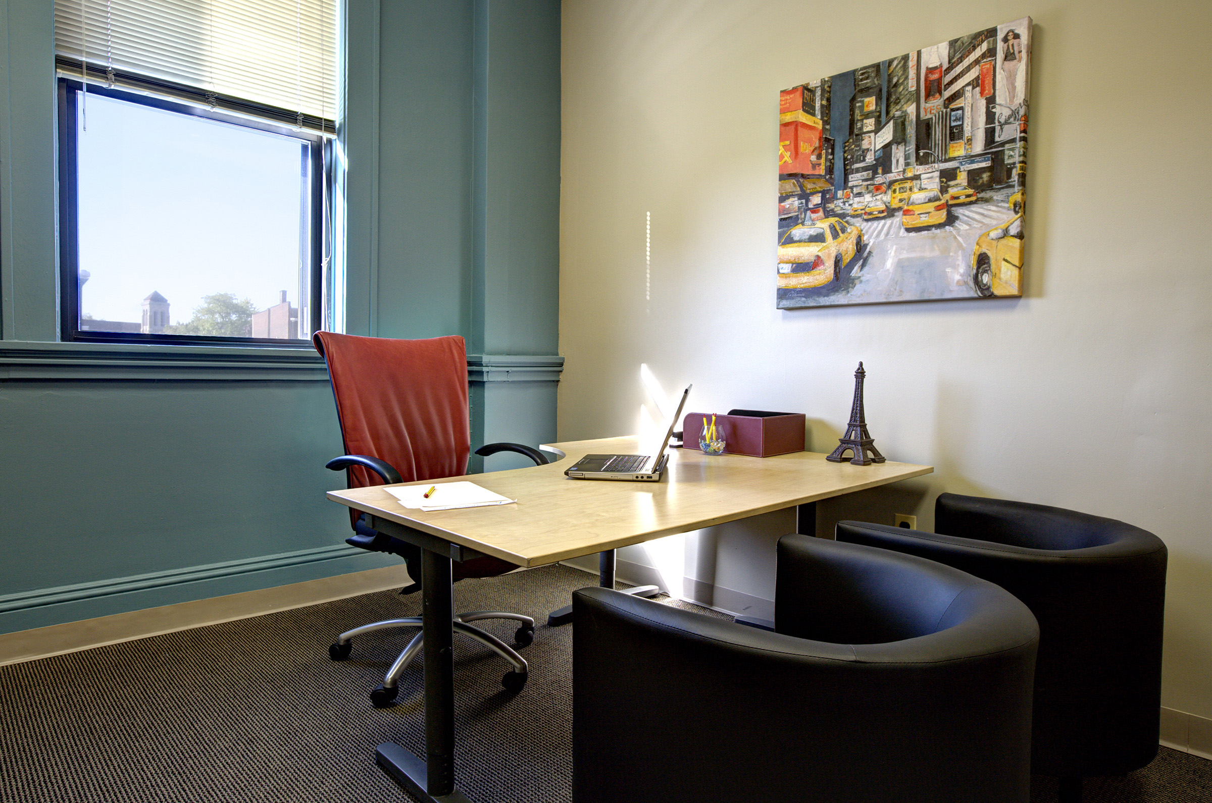 Part Time Office Rentals C3Workplace