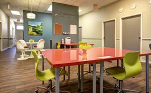C3Workplace Coworking Space NJ