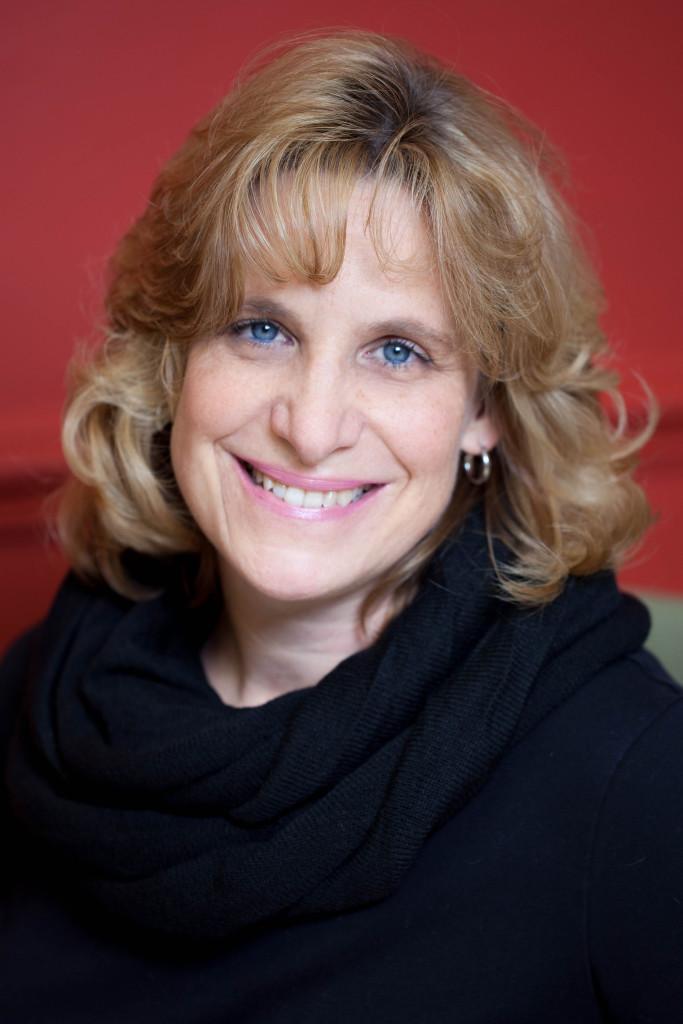 6 Laura Melville Headshot