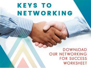 Keys To Networking