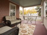 Sparta Porch