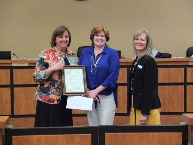 The City of Sparta recognizes C3Workplace's