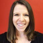 Jessie Denos, Client Support Rep