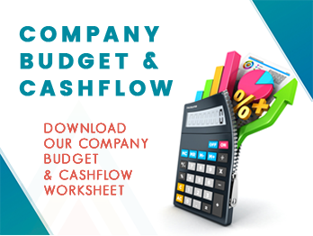 Company Budget And Cashflow