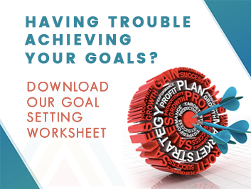 Download Our Goal Setting Worksheet