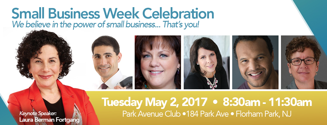 Small Business Week Celebration