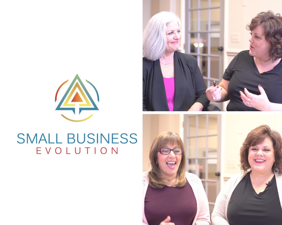 Small Business Evolution broadcasts