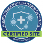 Infectious Disease Prevention Training Certification