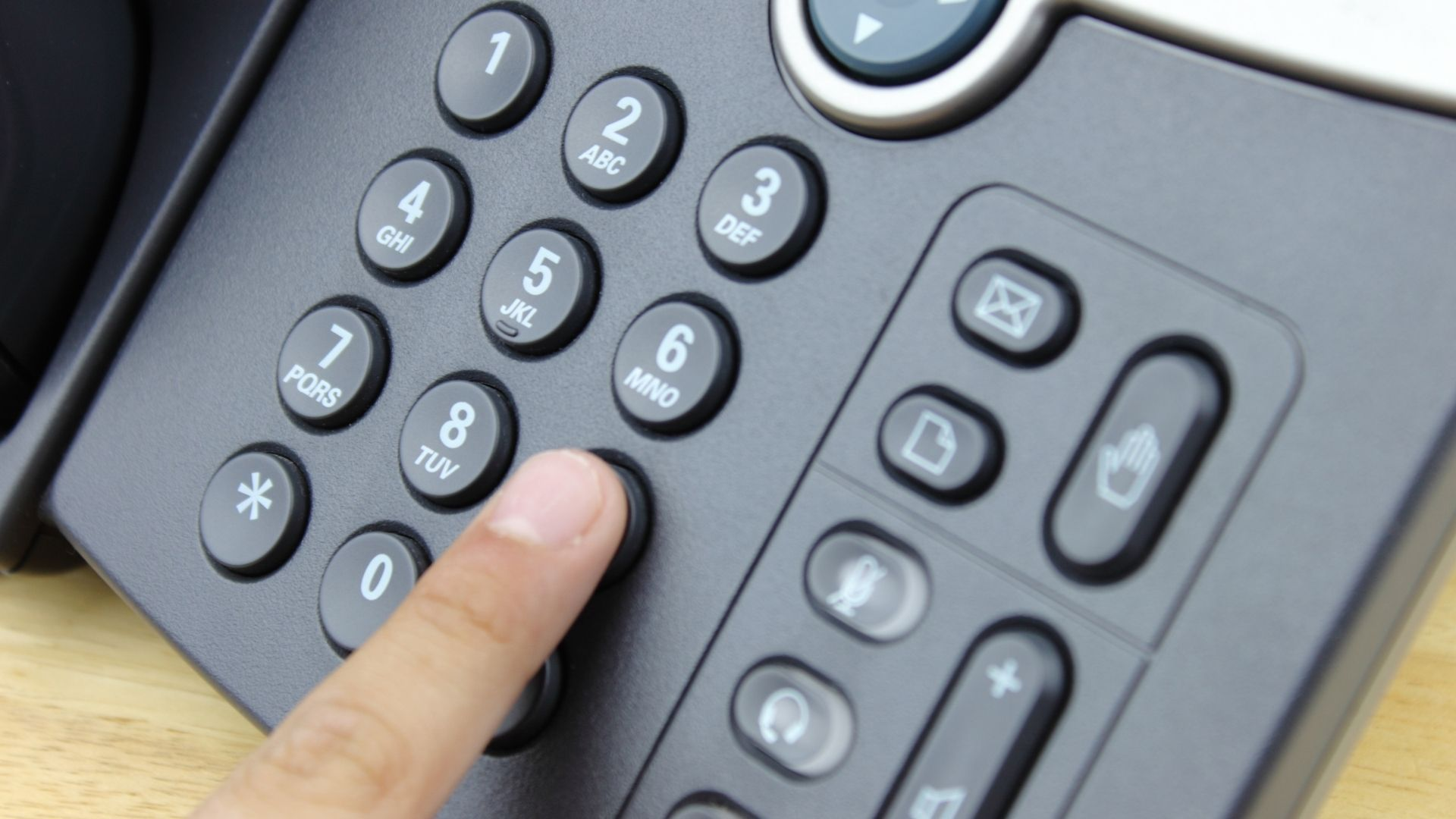 Phone Answering Service | C3 Workplace